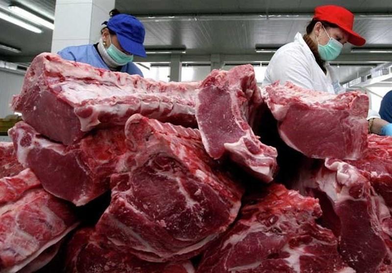 پوست موز زیر پای صنعت گوشت