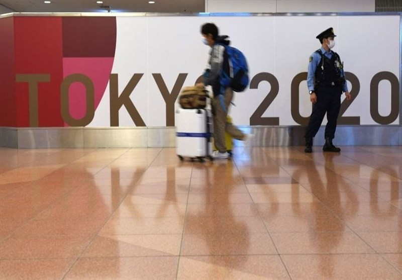 المپیک 2020 توکیو| تست کرونای تیم رسانهای ایران در فرودگاه توکیو منفی شد