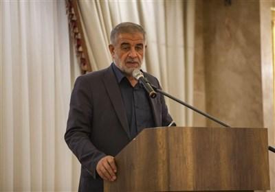 رئیس مجمع نمایندگان یزد: ظرفیتهای قانونی برای اجرا و اصلاح شبکههای آبی استفاده شود