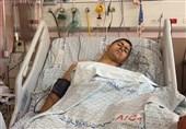 شهادت یک نوجوان فلسطینی به ضرب گلوله نظامیان صهیونیست/ زخمی شدن دو نظامی اسرائیلی در جنوب نابلس