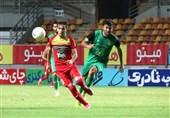 لیگ برتر فوتبال| فولاد، ماشین سازی را به لبه پرتگاه فرستاد