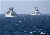 پایان مانور نظامی-دریایی ناتو و متحدانش در سواحل دریای سیاه