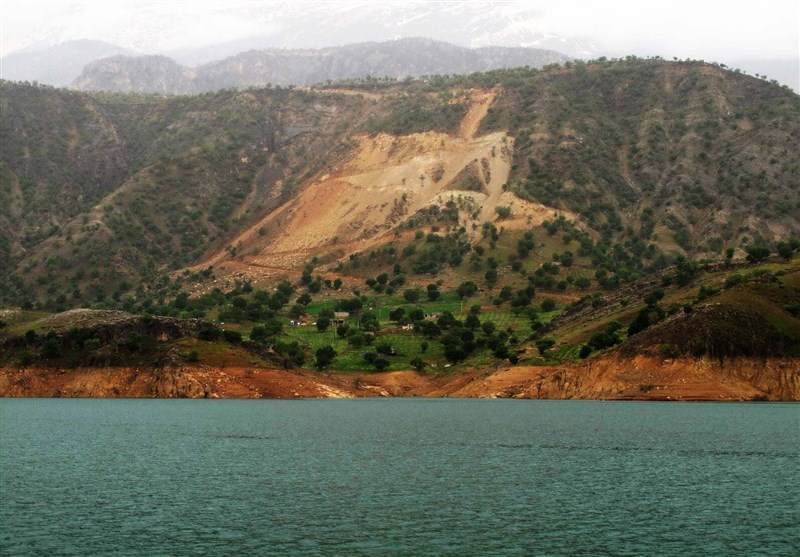 Dez, Karkheh National Parks in Iran's khuzestan