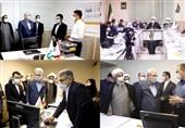 """نخستین مرکز بینالمللی نوآوری در کشور گشایش یافت/ تسهیل تجاریسازی ایدههای دانشبنیان در مرکز """"یاس"""""""