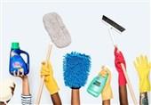افزایش استفاده از خدمات نظافت منزل در شهر تهران - آریاپاک