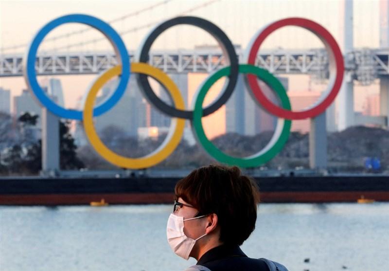 المپیک 2020 توکیو  گینه انصراف داد
