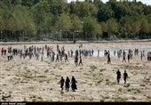 80 درصد استان اصفهان درگیر بحران خشکسالی است