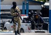 ربوده شدن 17 آمریکایی در هائیتی