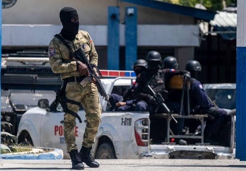 Haiti Police Say Former Supreme Court Judge Suspect in President's Killing