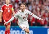 رئال مادرید به دنبال جذب ستاره دانمارکی