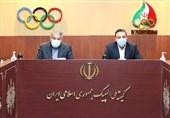 صالحی امیری: فدراسیون فوتبال ثابت کرد لیاقت جذب کمک را دارد