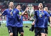 یورو 2020| بونوچی و کیهلینی؛ دژهای تسخیرناپذیر