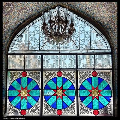 مسجد جامع بازار