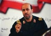 فرمانده سپاه البرز: برخی قوانین دستوپاگیر متناسب با شرایط جنگ اقتصادی نیست