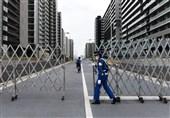 المپیک 2020 توکیو| میهمانی عجیب در دهکده المپیک همراه با مصرف مشروبات الکلی