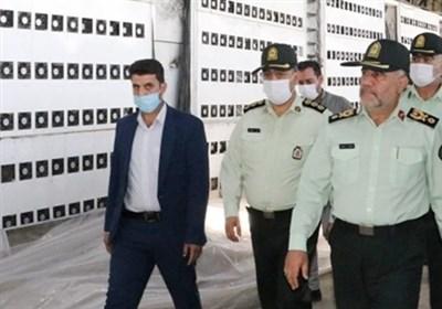 طرح ویژه پلیس برای مقابله با استخراج رمز ارز/ شناسایی ۷۰ مزرعه بیتکوین در تهران