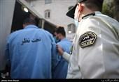رئیس پلیس امنیت تهران: در زمان مناسب به باندهای سازمانیافته اوباش ضربه میزنیم