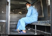 بازداشت شرور مسلح پس از درگیری خونین اوباش در جنوب تهران