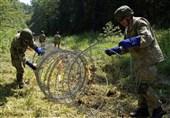 اتحادیه اروپا درصدد تحریم بلاروس