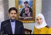 رتبه اول کنکور تجربی سوریه: به هویت ایرانی خودم افتخار میکنم