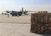 ارسال تجهیزات مقابله با کرونا از ترکیه به تونس