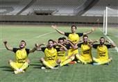 لیگ دسته اول فوتبال| پایان دوری فجر سپاسی از لیگ برتر با طعم قهرمانی/ هوادار صعود کرد، بادران همچنان در حسرت