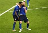 اظهارنظر جالب جورجینیو درباره پنالتی هدر رفتهاش مقابل انگلیس
