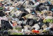 محیط زیست کاشان در محاصره پلاستیک/ 40 درصد پسماندها غیرقابل بازیافت است