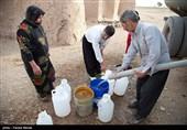 آبرسانی برکت به 471 روستای دارای تنش آبی در خوزستان