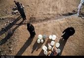 حکایت تنش آبی و تانکرهای نامنظم آبرسانی/ باغ ویلاهایی که آب شرب روستاها را میبلعند