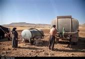 ورود بنیاد مستضعفان به مشکل کمآبی خوزستان/ بنیاد «تانکر آبرسانی» به مناطق دچار تنش آبی اعزام میکند