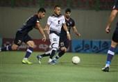 لیگ برتر فوتبال| نساجی با شکست پدیده به بقا امیدوارتر شد/ حسینی تیم سابقش را شکست داد