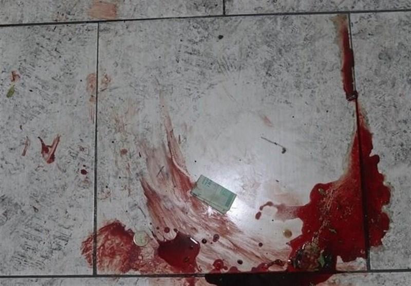 """حکم قصاص و اعدام برای عامل """"رگبار مرگبار"""" در شرق تهران"""