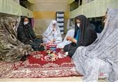 گلریزان گروه جهادی شهید گودرزی برای آزدی بانوان زندانی