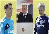 افشای یک فایل صوتی جنجالی دیگر از رئیس رئال مادرید/ پرس این بار به رونالدو و مورینیو حمله کرد
