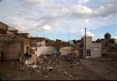 ناقصماندن طرح توسعه محله «دباغان» قزوین در پایان دولت دوازدهم / محلهای که ویرانشده رها شد