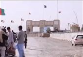 طالبان یک گذرگاه مهم مرزی افغانستان-پاکستان را تصرف کرد