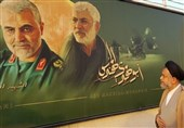 سفر وزیر اطلاعات به عراق؛ حضور در محل شهادت حاج قاسم