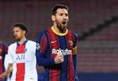 سایت گل: مسی در آستانه عقد قرارداد جدید با بارسلونا است/ لئو 50 درصد حقوقش را کاهش میدهد