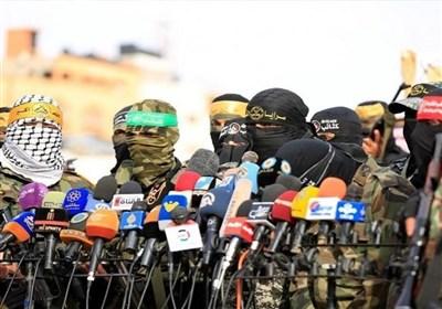 """على وقع طبول الحرب على إیران: """"إسرائیل"""" عاریة أمام قوى المقاومة"""