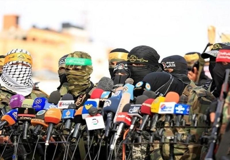 المقاومة فی جنین تعلن النفیر العام استعدادًا للقتال
