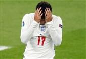 عذرخواهی سانچو از هواداران انگلیس