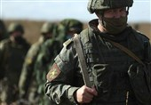 Russian Commandos Redeploy to Uzbekistan for Drills on Afghan Border