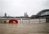 Europe Reels from Worst Floods in Years As Death Toll Nears 130