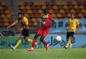 جام حذفی فوتبال  پیروزی فولاد خوزستان در ضیافت پنالتیها/ سپاهان راه پرسپولیس را رفت