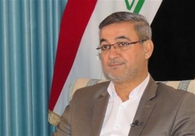 الربیعی : سیستمر مطلب المقاومین بخلاص العراق من الإحتلال