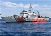 تنش بین کشتیهای نظامی ترکیه و قبرس