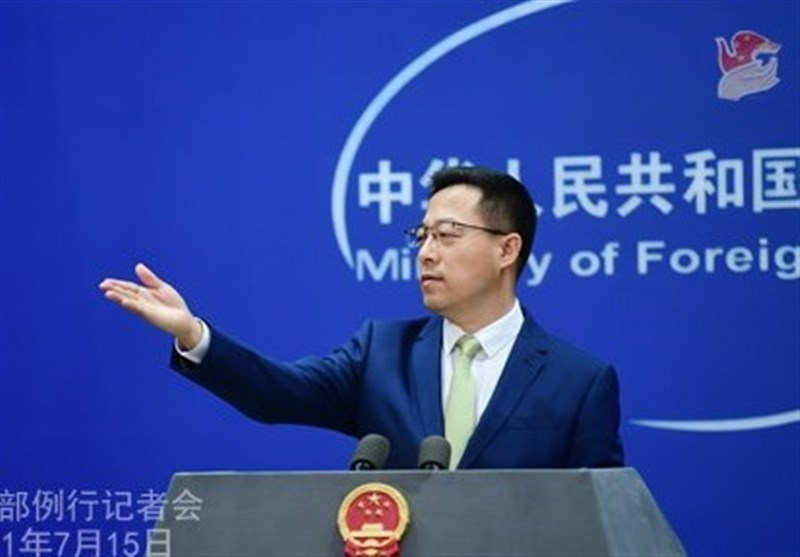 China: US Must Completely Lift Illegal Unilateral Sanctions on Iran