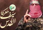 حماس: نبرد شمشیر قدس هنوز به پایان نرسیده است
