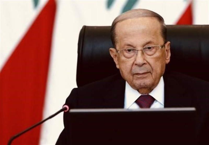 "عون: توقیع ""اسرائیل"" عقود تقییم تنقیب الغاز والنفط یتناقض مع مسار التفاوض غیر المباشر"